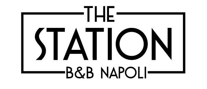 B&B The Station Napoli Logo